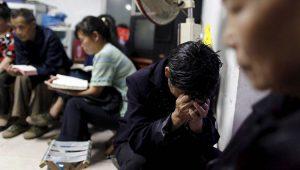 Misioneros en Corea del Norte dan su vida por Jesús