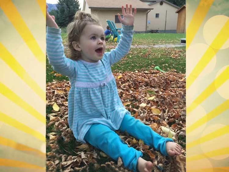 Policía oye la voz de un Ángel para salvar un bebé