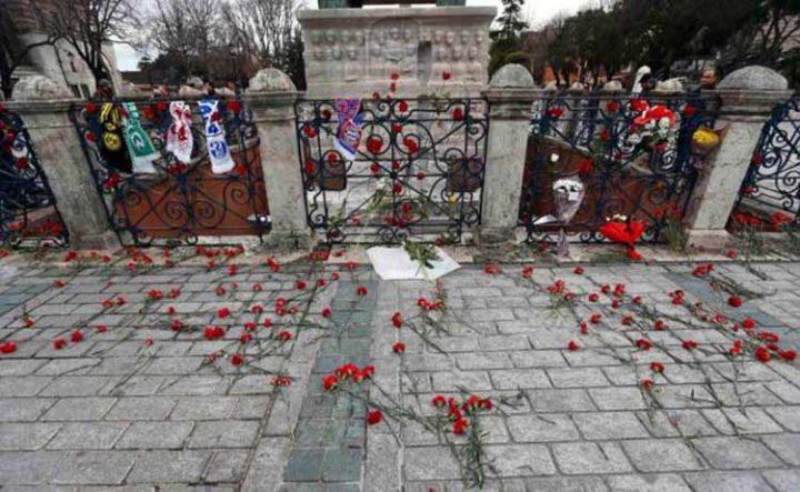 Se salva del atentado en Estambul por una visión