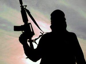 Musulmán entró en la iglesia para matar al pastor