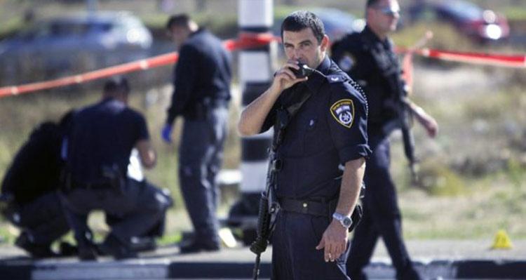 Policía de Israel se prepara para recibir al Mesías