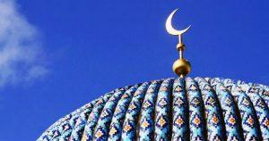 Seguidora del Islam sana en nombre de Jesús