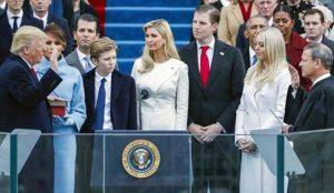 Trump cambió la atmósfera espiritual de EE.UU.