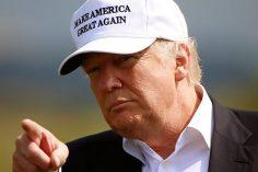 Nuevo: Trump no deportará  indiscriminadamente