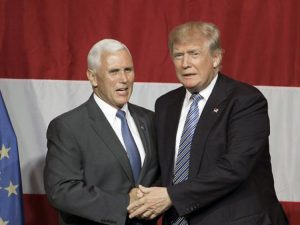 Vice de Trump juramentará usando 2 Crónicas 7:14