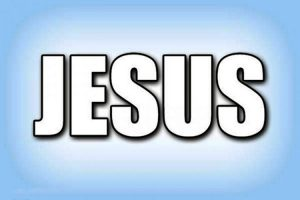 Utiliza el nombre de Jesús para detener un ladrón