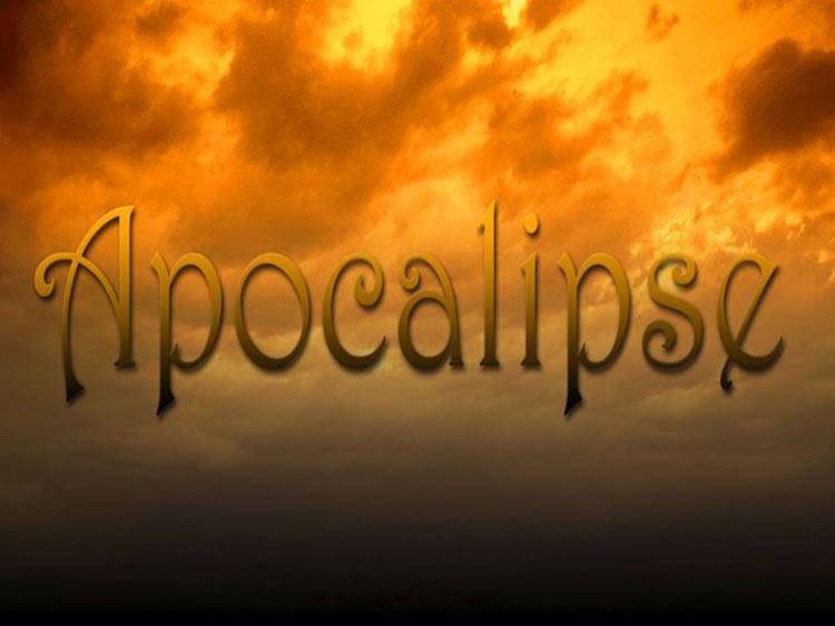 Nueva Novela bíblica del Apocalipsis de la Record