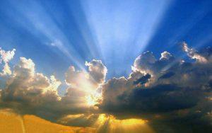 Jesús se aparece y dice: ¿Por qué me persiguen?