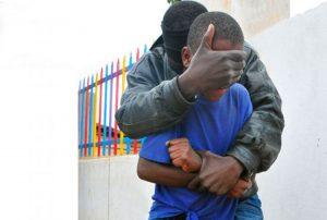 Pastor dedicado a impedir los sacrificios de niños