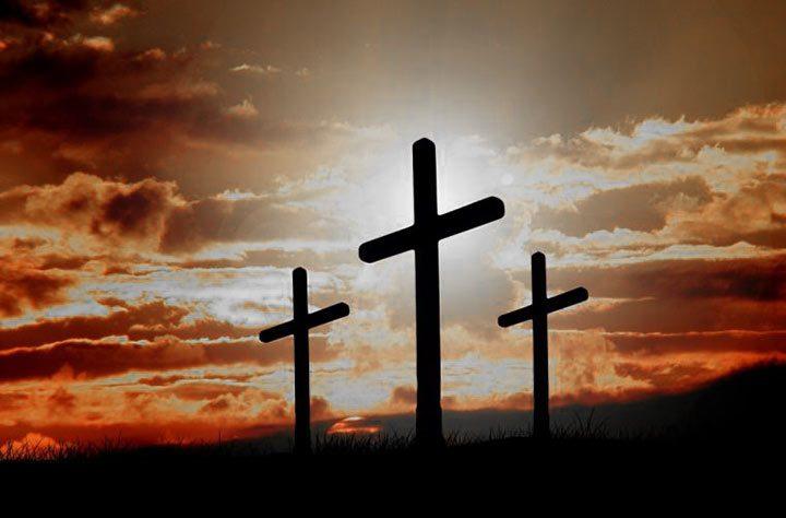 Jesús, ¿murió como mártir o como salvador?