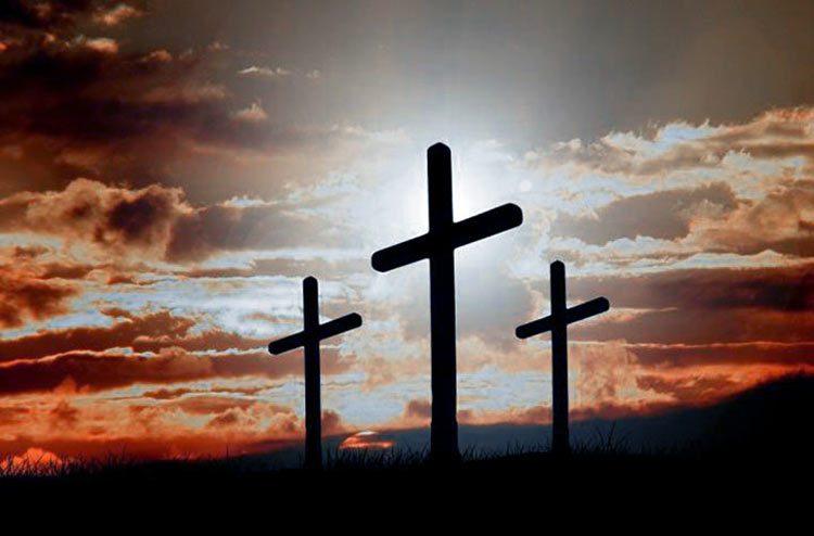 esús, ¿murió como mártir o como salvador?