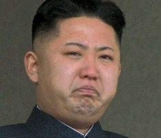 Corea: lo único que teme Kim Jong-un es la biblia