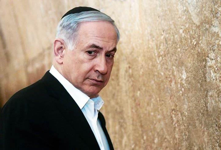Todas las Embajadas deben estar en Jerusalén