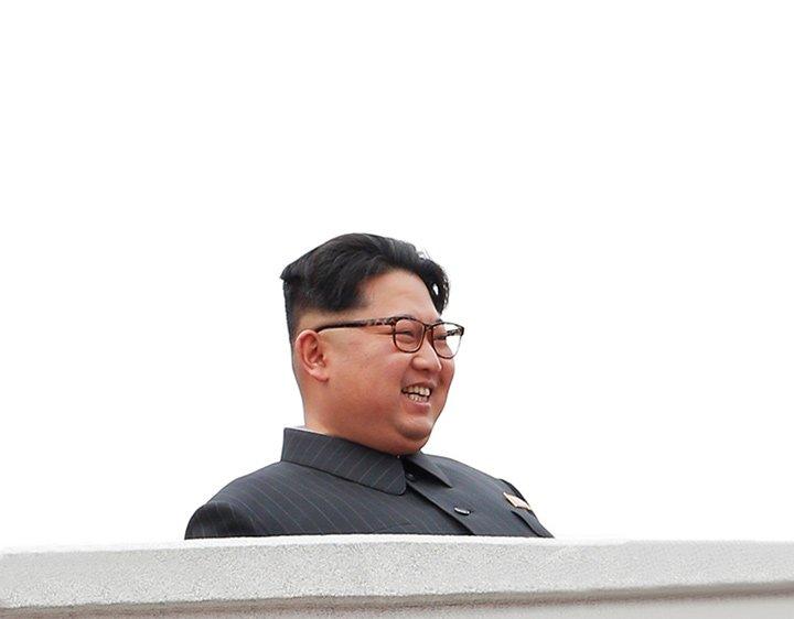 Los 10 mandamientos en Corea del Norte