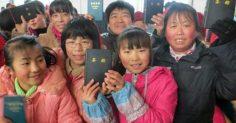 En 10 años China tendrá más cristianos que EE.UU.