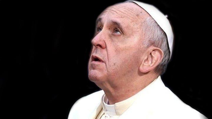 Francisco: Dios no puede ser Dios sin el hombre