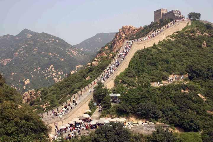 La antigua China adoraba al Dios de la biblia