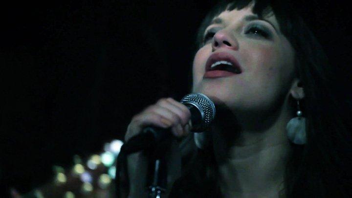Christine D'Clario canta: Que se abra el Cielo