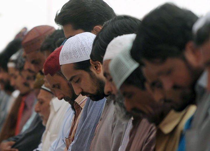 Extremista del Islam convertido a Cristo por recibimiento