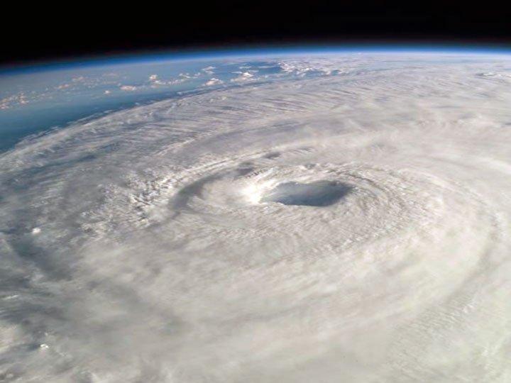 Huracán Harvey: ¿Una señal del juicio de Dios?