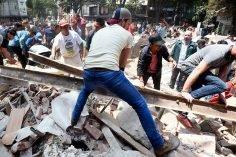 Ahora México ¿Por qué Dios permite los desastres?