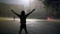 7 Características de la fe de Texas ante el Huracán