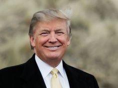 Donald Trump dijo a líderes judíos: Yo amo Israel