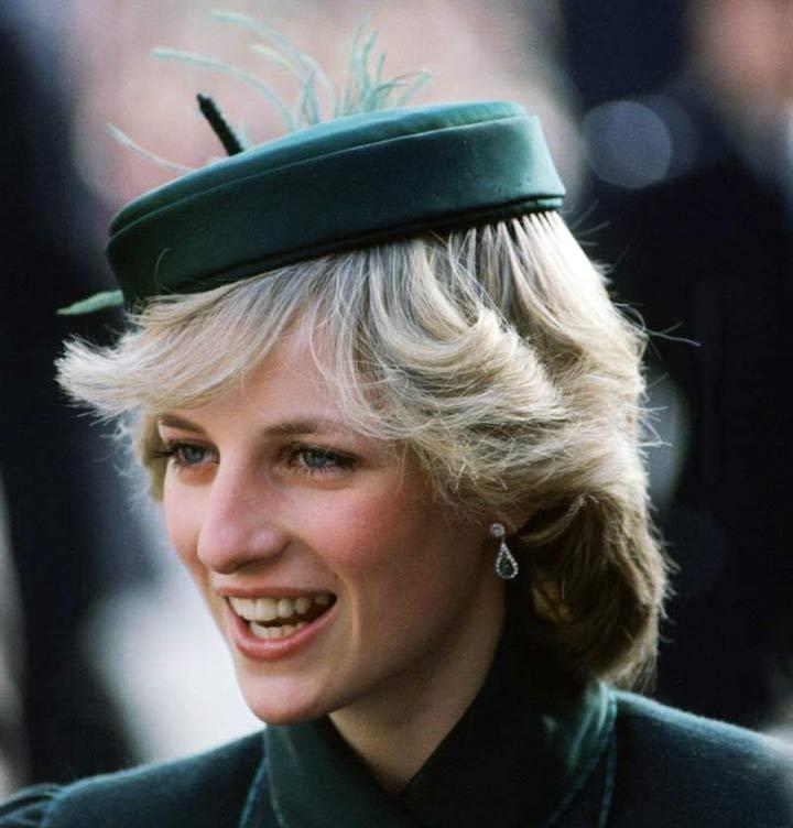 Fe de la princesa Diana - su creencia cristiana