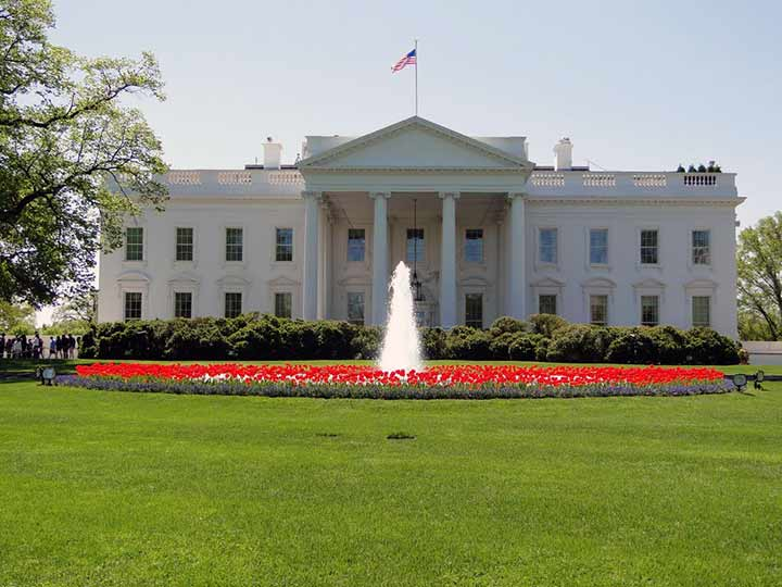 La Casa Blanca llama a que el pueblo se humille
