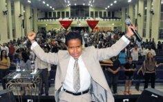 Niños predicadores del Evangelio se multiplican