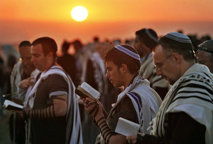 Historia de los apellidos judíos