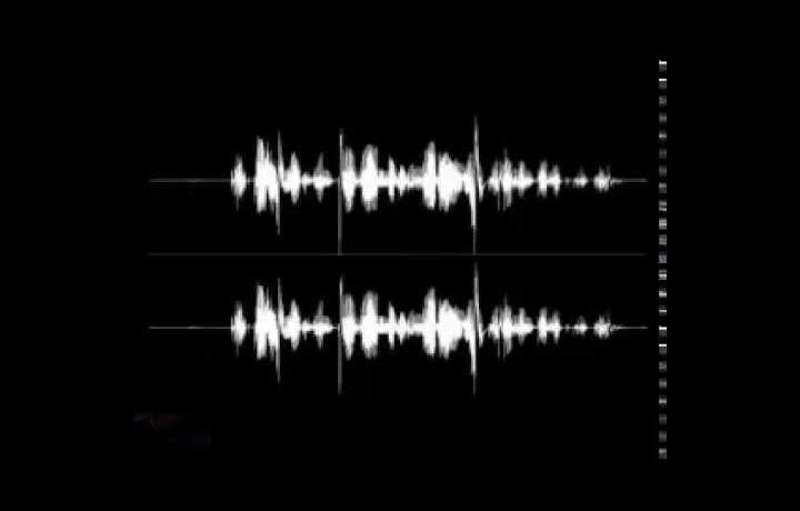 Iba a suicidarse y escuchó la Voz de Dios