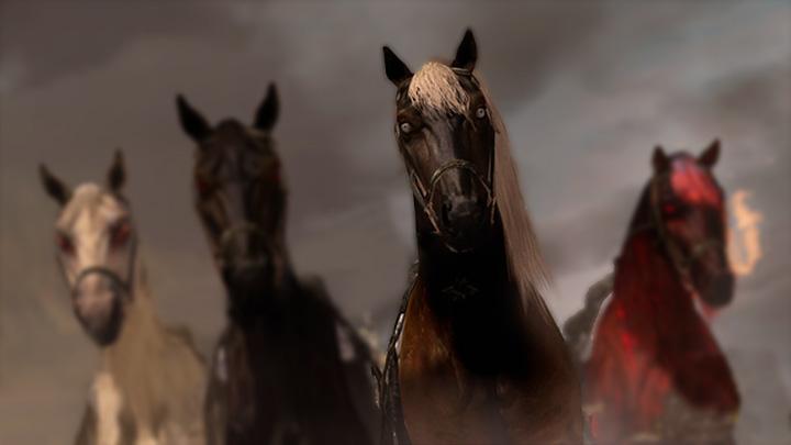 Apocalipsis, la nueva novela bíblica, Estrena