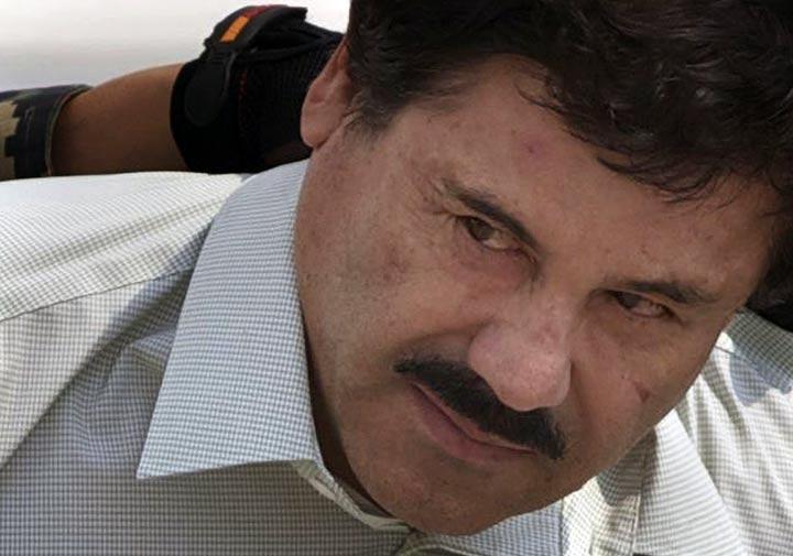 Chapo Guzmán - Le Prohíben la Biblia en la cárcel