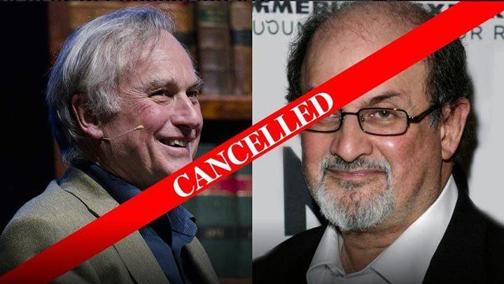Convención Atea cancelada por falta de interés