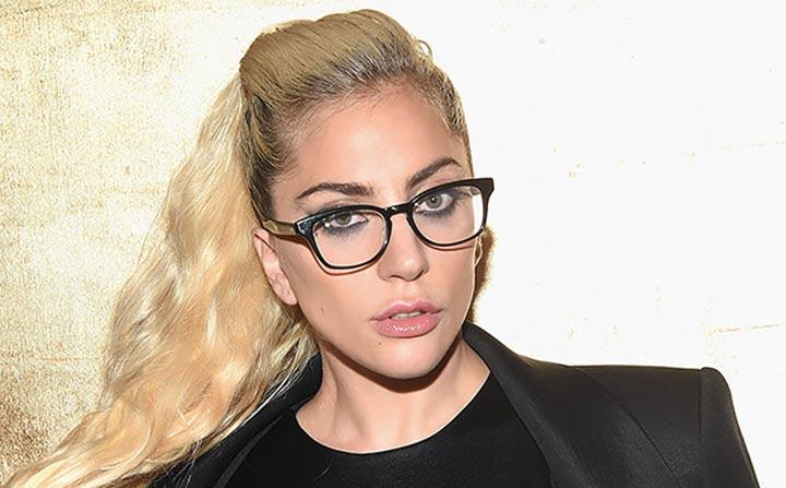 Lady Gaga está buscando a Dios sinceramente