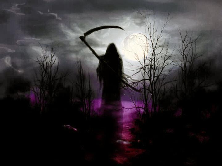 Muerte en la biblia, versículos ¿Qué dicen las Escrituras del morir?
