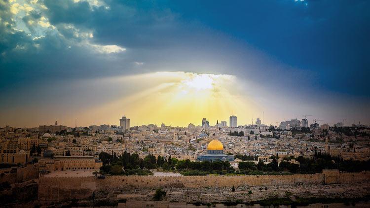 Trump reconocería Jerusalén como capital indivisible de Israel