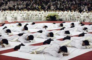 Fin del Celibato: El Vaticano puede cambiar la obligación