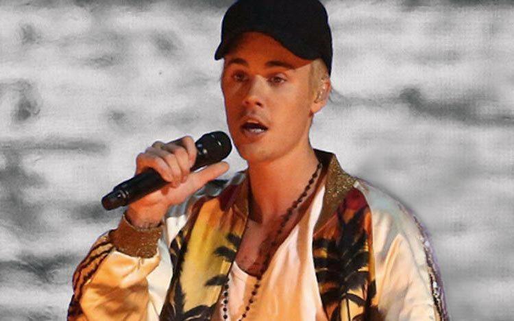 Justin Bieber testifica: Jesús me está cambiando desde adentro hacia afuera