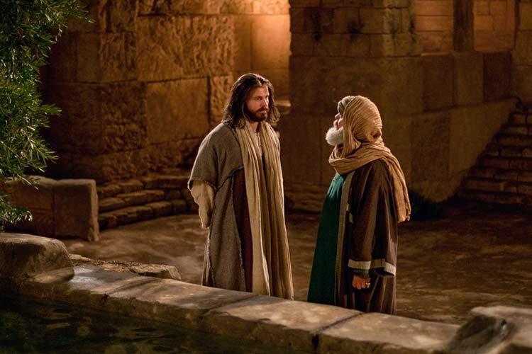 Visita de Jesús: trae esperanza, curación y salvación a un hindú en estado de coma