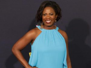 La actriz de Black Panther testfica de los milagros de Dios en la película