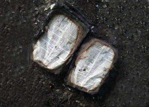 La Biblia en el Pulpito no se quemó – Todo fue destruido menos la Palabra de Dios
