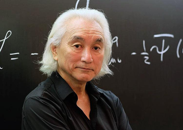 Michio Kaku – científico famoso – dice que ha encontrado prueba de Dios