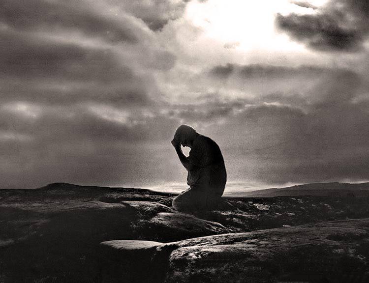 Culpa en la Biblia - Sentirla: ¿es bueno o malo?