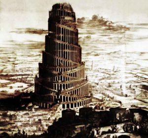 Lengua universal – científicos descubren la lengua que se hablaría antes de la Destrucción de la torre de Babel
