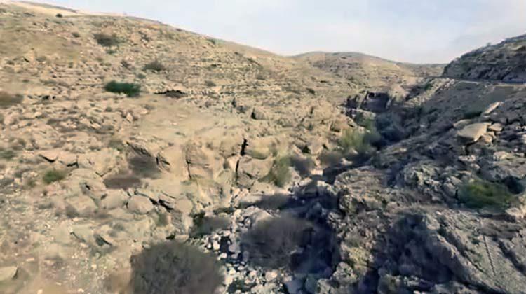 ORACIÓN PODEROSA – Israel ora por lluvia y Dios contesta
