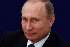 Putin dice: El comunismo y el cristianismo son similares