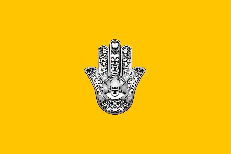 Símbolo antiguo de Hamsa: Su significado e historia explicada