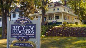 Ciudad cristiana estadounidense - sólo los cristianos pueden comprar Casas
